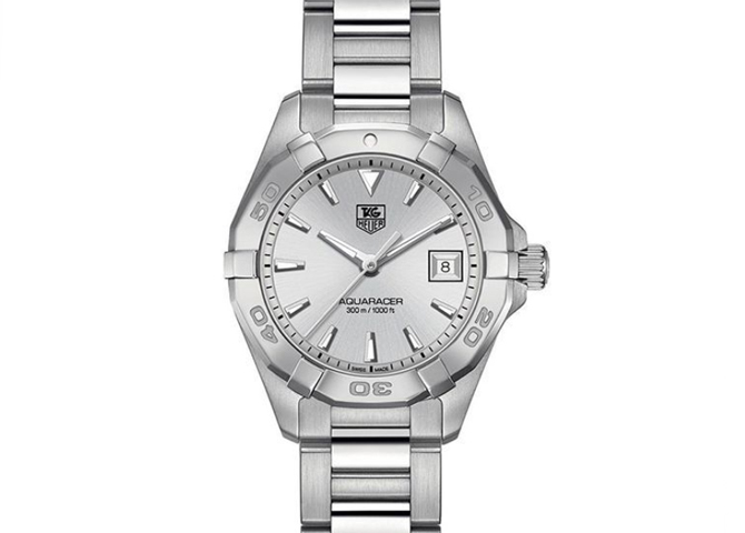 Tag Heuer 4